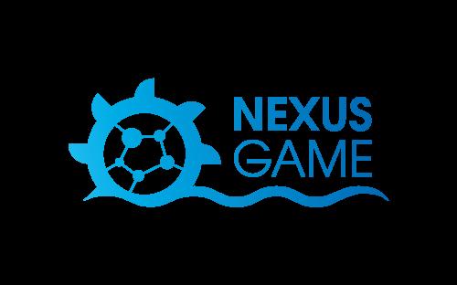 logo_Nexus_Game_poziom